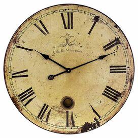 Kathyrn Wall Clock