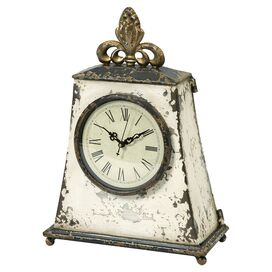 Rupert Table Clock