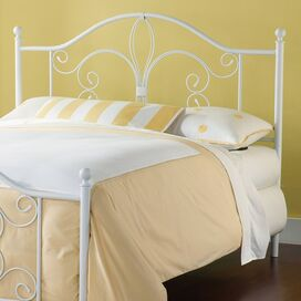 Dauphin King Headboard