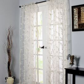 Meadow Curtain Panel