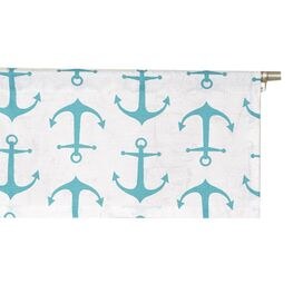 Anchors Valance