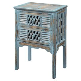 Martinique Side Table