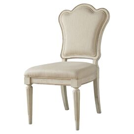 Charlotte Upholstered Side Chair