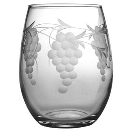Sonoma Stemless Wine Glass (Set of 4)