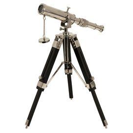 Voyager Telescope Decor