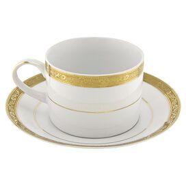 2-Piece Vanessa Cup & Saucer Set