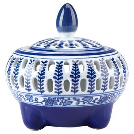 Peking Porcelain Jar