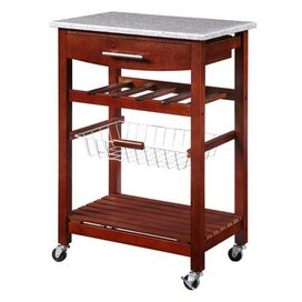 Belmont Kitchen Cart