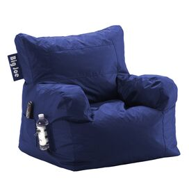 Cranston Beanbag Lounger in Sapphire