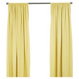 Hailey Curtain Panel