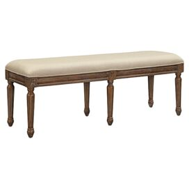 Maxine Upholstered Bench