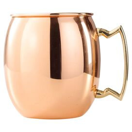 Old Dutch Copper Moscow Mule Mug (Set of 4)