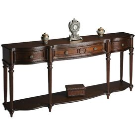Dauphin Console Table