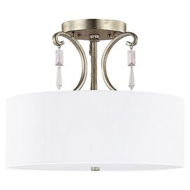 Jaime Semi-Flush Mount