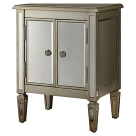 Camille Mirrored Cabinet