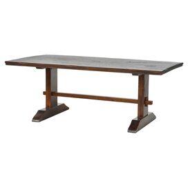 Casey Acacia Dining Table