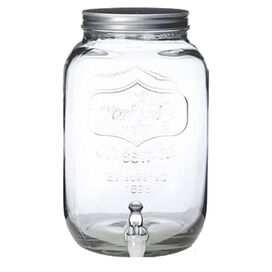 Gayle 2-Gallon Beverage Dispenser