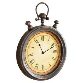 Vince Wall Clock