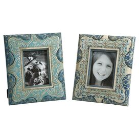 2-Piece Hannah Picture Frame Set
