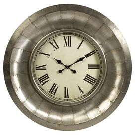 Marco Wall Clock