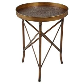 Lange Side Table