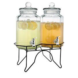 Laredo Double Beverage Dispenser