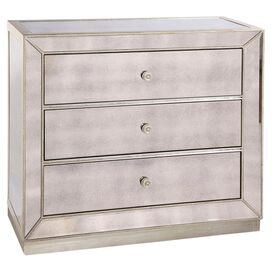 Murano Mirrored Chest