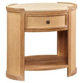 Shelburne Nightstand