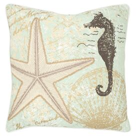 Ariel Pillow (Set of 2)
