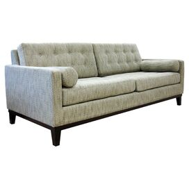 "Talia 84"" Tufted Sofa"