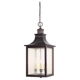 Taylor Outdoor Hanging Lantern