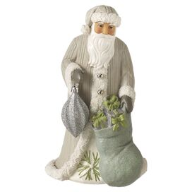 Saint Nick Decor