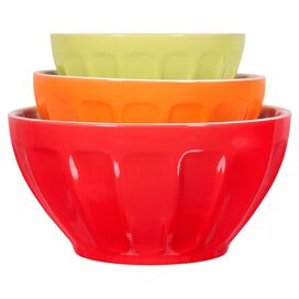 3-Piece Eloise Mixing Bowl Set