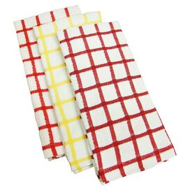 Mara Kitchen Towel (Set of 3)
