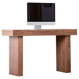 Monroe Desk in Walnut