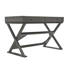 Gibson Desk in Weathered Black