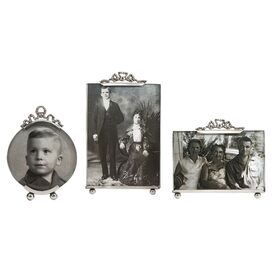 3-Piece Alexane Picture Frame Set