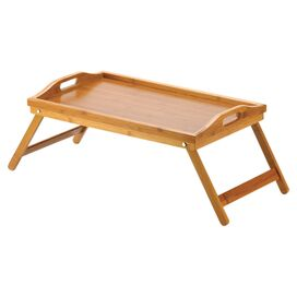 Campbell Bamboo Bed Tray