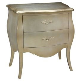 Frances Bombe Chest