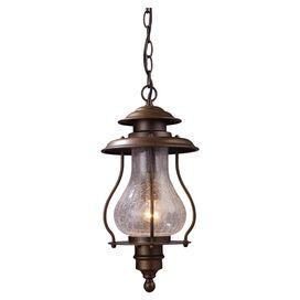 Sylvia Indoor/Outdoor Hanging Lantern