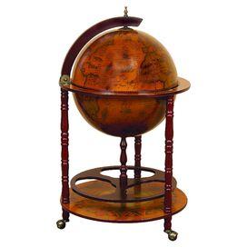 Hayden Globe Bar