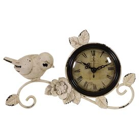 Bridget Table Clock