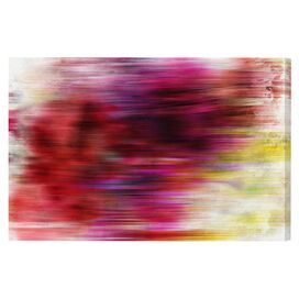 Mille-Feuille Canvas Print, Oliver Gal
