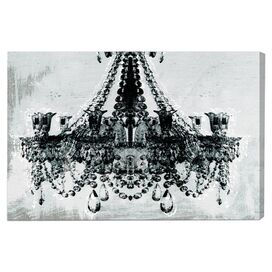 Dramatic Entrance Canvas Print in Day, Oliver Gal
