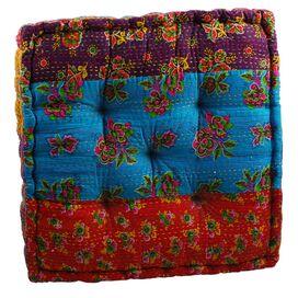 Rukma Rabari Cushion