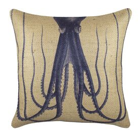 Tentacle Pillow