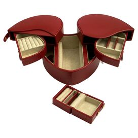 Naha Jewelry Box
