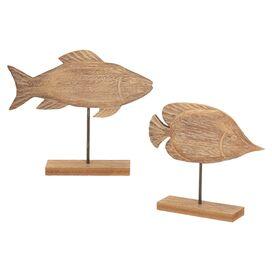 Fish Decor Set