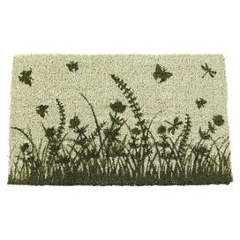 Wildflowers Indoor/Outdoor Doormat