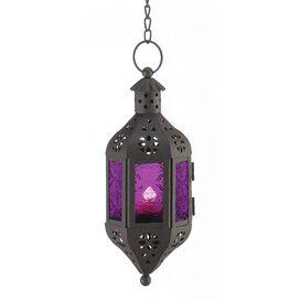 Oman Candle Lantern